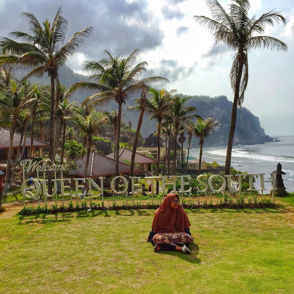 #NiisapTrip ed. Jogja Vacation Part 1 – Penginapan Seru Ala Bali di Jogja